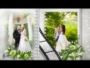 Красочные свадебные видеоролики из Ваших фото и видео.