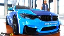 THE CREW 2 GOLD EDiTiON (TUNiNG) BMW M4 PART 487