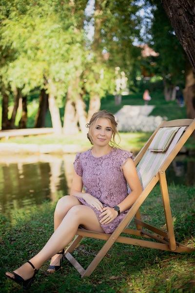 Анастасия Морева