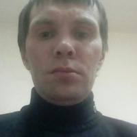 Анкета Павел Макеров