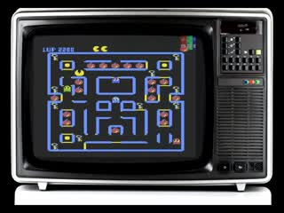 Atari - Super Pac-Man