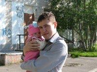 Михаил Krasnonosoff, 21 октября 1984, Мурманск, id1698859