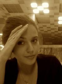 Анастасия Швецова