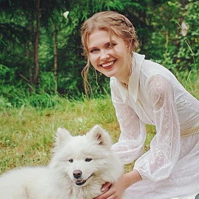 Ксения Бойцова