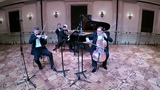 Феликс Мендельсон. Трио для фортепиано, скрипки и виолончели №2 до минор, op. 66