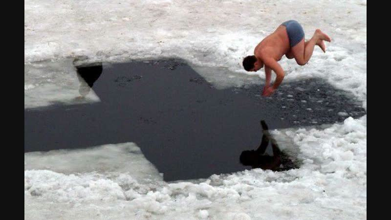 крещение Сами идите 480p