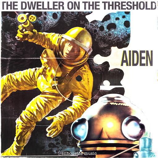 Aiden альбом The Dweller On The Threshold