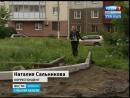 Более 100 жалоб на неблагоустроенные дворы Иркутска поступили в соцсети «Вести-Иркутск»