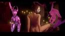 Голые и страшные - Lust For Darkness 3