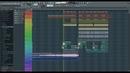 FLP | MELODIC BEAT DUBSTEP | Skrillex Team EZY feat. NJOMZA - Pretty Bye Bye (HEAD SPLITTER REMIX)