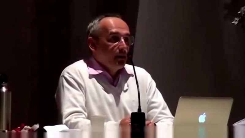 Олег Торсунов о сыроедении