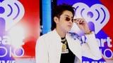 [VIDEO] 180827 Kris Wu @ 2018 iHeartRadio MMVAs - Backstage Interview