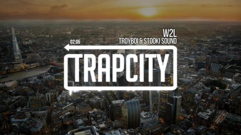 TroyBoi Stooki Sound - W2L (Welcome To London)