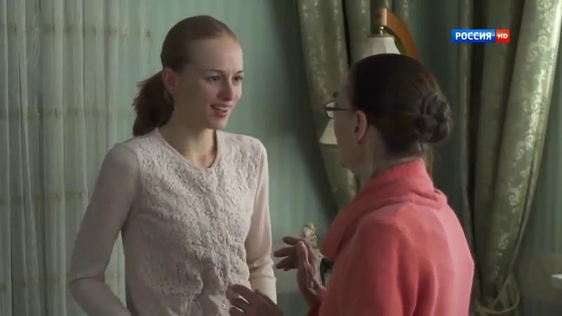 ЗАХВАТЫВАЮЩАЯ МЕЛОДРАМА ♥ ЗАГАДОЧНАЯ ДЕРЕВНЯ ♥ HD 2018 Русские фильмы, новинки к