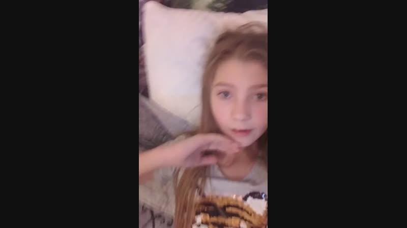 Дарья Симоненко Live