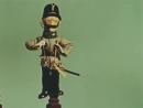 Бравый солдат Швейк Чехословакия, 1954-1955 мультфильм, 1, 2, 3 серии из 5