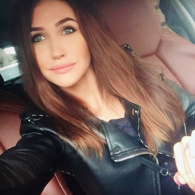Анастасия Житкова
