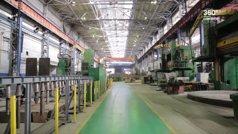 На Петрозаводскмаше изготовили барботёры для Индии и провели газовые учения