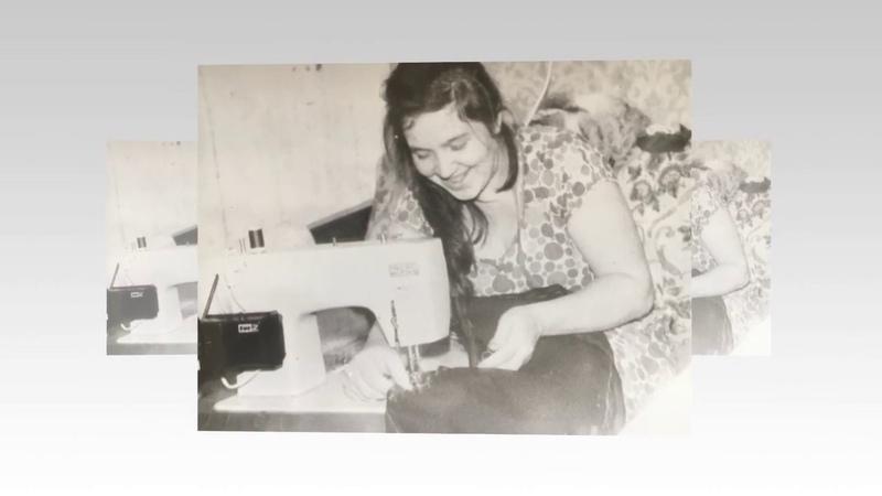 юбилей 60 лет родители
