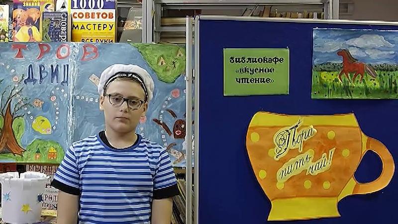 Настольные игры и Шоу Дедов морозов и Снегурочек (Илья Семендяй, участник конкурса)