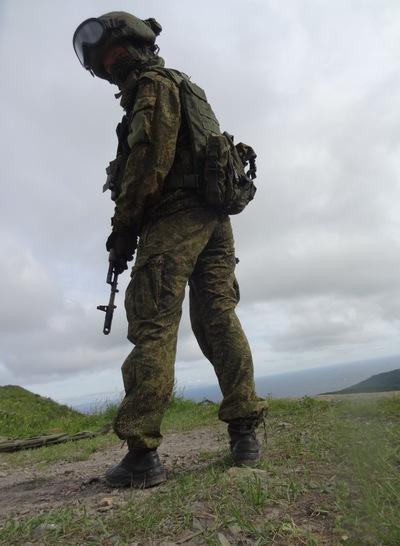 Алексей Кусь
