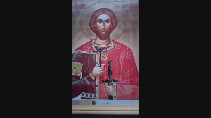 Акафист Благоверному князю Александру Невскому о приобретении мужества и мудрости