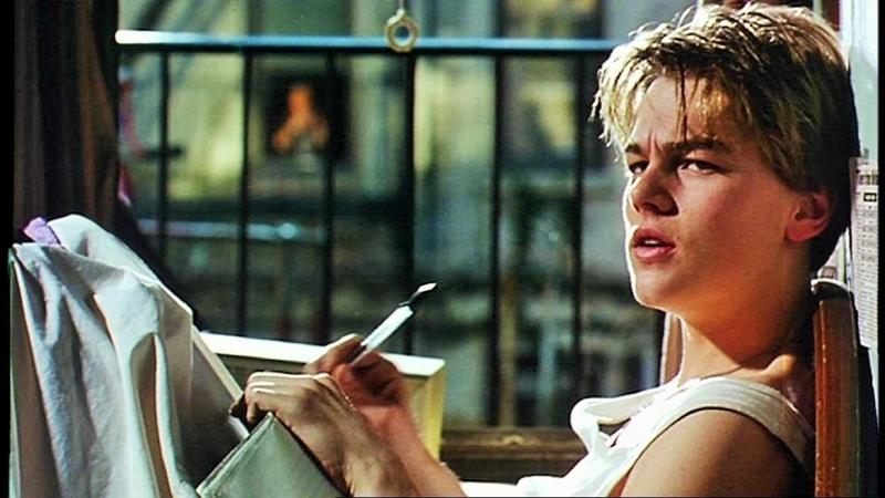 Отрывок из фильма Дневник баскетболиста,1995. Шекспир..