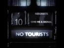 The Prodigy — No Tourists | Album Tracklist