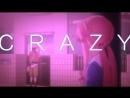 「AMV」Mirai Nikki [The Future Diary] - Im gonna show you crazy ]
