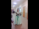Танец живота.Пугина Тамара