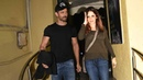 Hrithik Roshan Watches Simmba With Ex-Wife Sussanne Khan Kids Hrehaan And Hridaan
