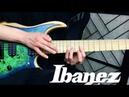 Ibanez RGDIX7MPB Demo | Original Metal / Djent Song | Zephyr | Forest Goddard