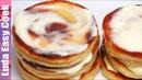 СКОРОСТНЫЕ ТВОРОЖНЫЕ ПЫШКИ на завтрак Вкусные и Нежные блюда из творога