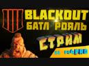 Black Ops 4 Blackout Battle Royale /Батл рояль от колды.