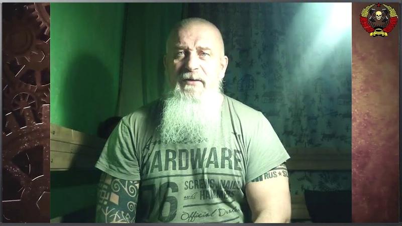 Коксартроз мотивация больным профилактика здоровым Олег Хапаев