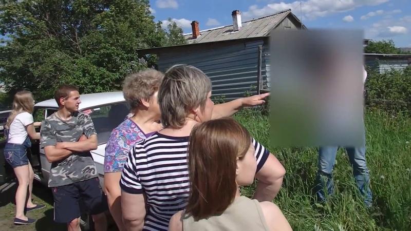 Киселевск первый пострадавший от подземного огня горящего угля