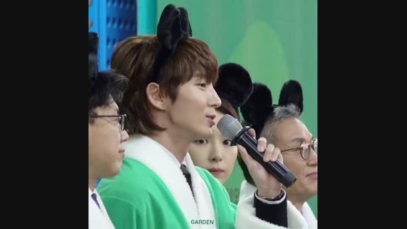 20181128 Green Umbrella Santa expedition Seoul Disney. Seoul Сitizens Hall. Ву 0417_garden. (instagram 20181129) 6