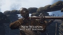 Verdun PC Free Expansion Trailer