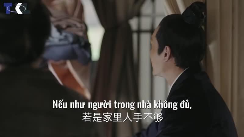 Minh Lan Truyện - Tập 17 FULL - Phim Cổ Trang Trung Quốc 2019 - Triệu Lệ Dĩnh, Phùng Thiệu Phong