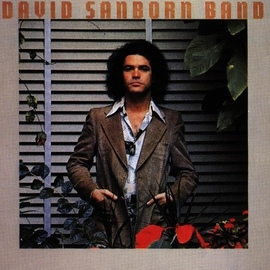 David Sanborn альбом Promise Me the Moon