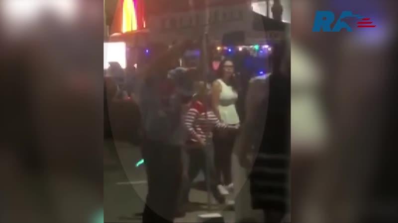 В Техасе и Флориде двое мужчин хотели испортить главный праздник года