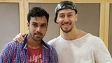 Tiger Shroff Paji Speaks For My Class Flyingsteps Dance Academy ~Mahi Madhiwal