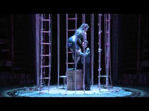 Sergey Romanovsky - La Donna e Mobile... Bella figlia dell'amore G.Verdi Rigoletto