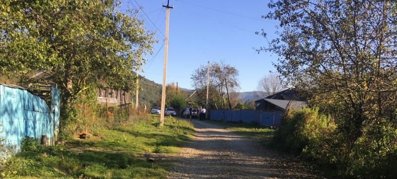 В Урупе молодой парень на автомобиле сбил пожилую женщину и скрылся с места ДТП