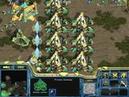 Starcraft BroodWar FPVOD REPS Tama Game 13 Protoss vs Terran SCBW Stream Series 2014