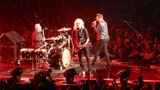 Queen &amp Adam Lambert Under Pressure &amp I Want To Break Free O2 London (show 2) 4-7-2018
