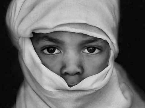 Tuareg of Libya - Song by Terakaft Tuareg Band !