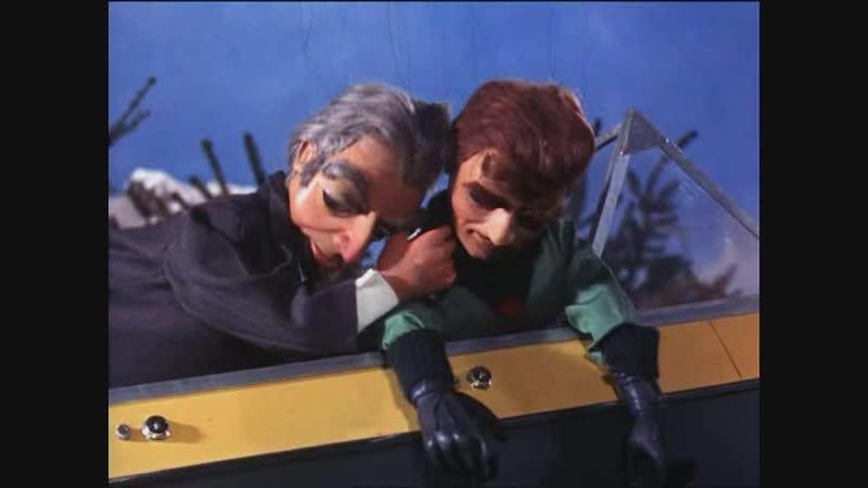 Thunderbirds Ep25-The Cham-Cham