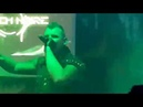 System Noire Dead Enough For Life Icon Of Coil Cover LIVE at Subkultur Hannover