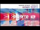 Manuel Le Saux - Entropy (Extended Mix)